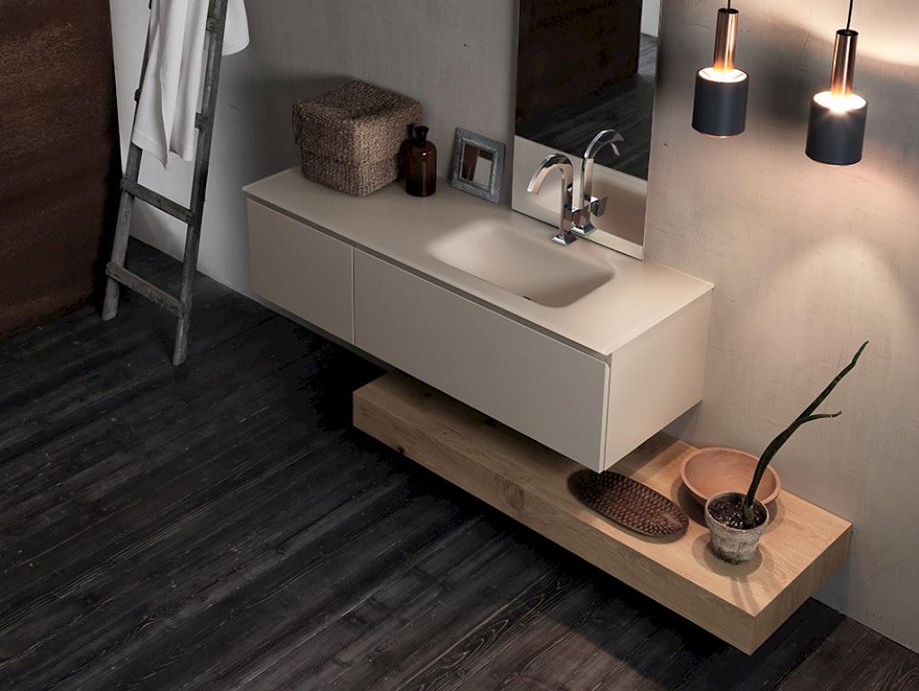 Mobili e arredo per il bagno arredamenti grossi parma for Arredo bagno parma