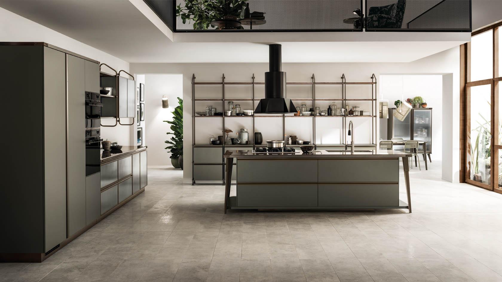 cucina-scavolini-diesel-opne-workshop-2 - Arredamenti Grossi