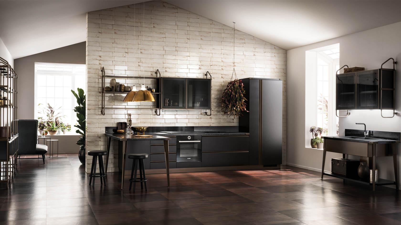 cucina-scavolini-diesel-opne-workshop-3 - Arredamenti Grossi