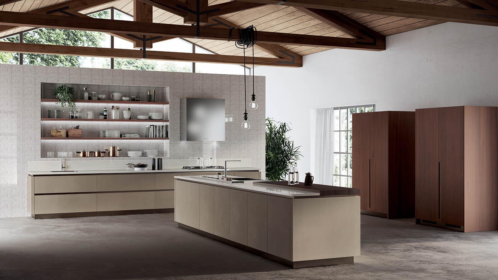cucina-scavolini-liberamente-4 - Arredamenti Grossi